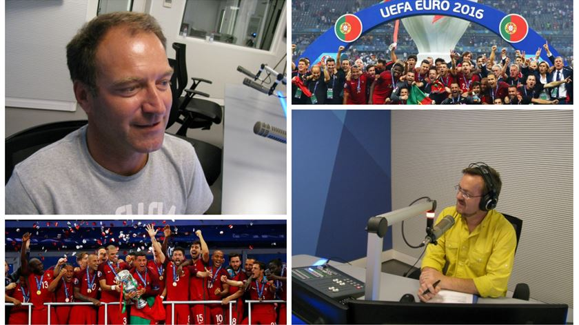 EURO 2016 PROGRAMA