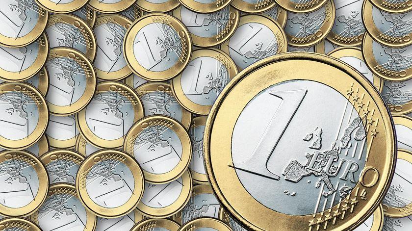 A Itália e o euro