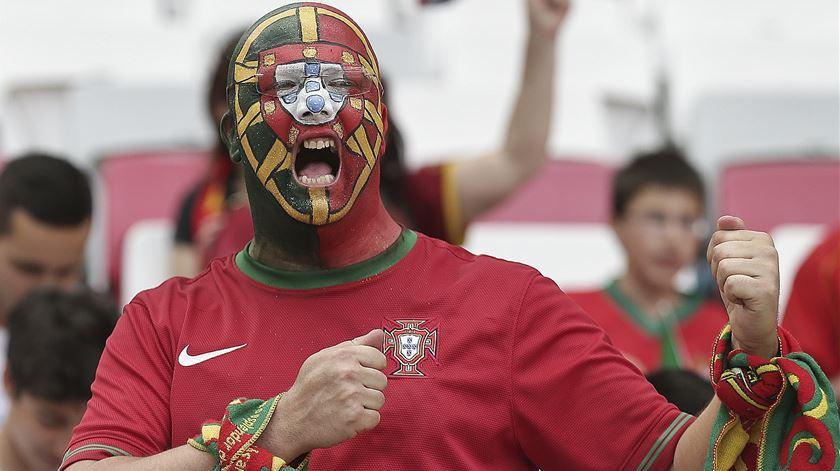 Portugal-Lituânia tem lotação esgotada