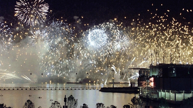 Expo 98, 15 anos depois. O que recorda?