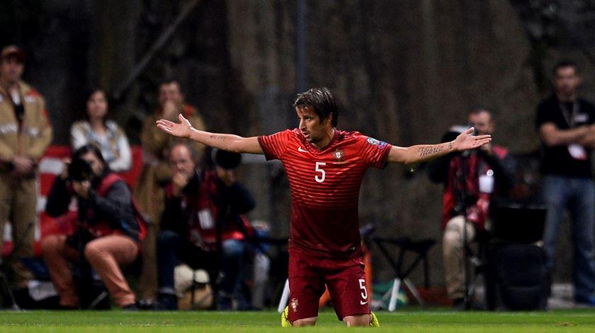 Coentrão pode relançar a carreira no Real Madrid e, porventura, regressar à selecção. Foto: Hugo Delgado/Lusa