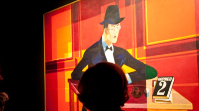 Universidade de Brown lança biografia e outros escritos de Fernando Pessoa em inglês