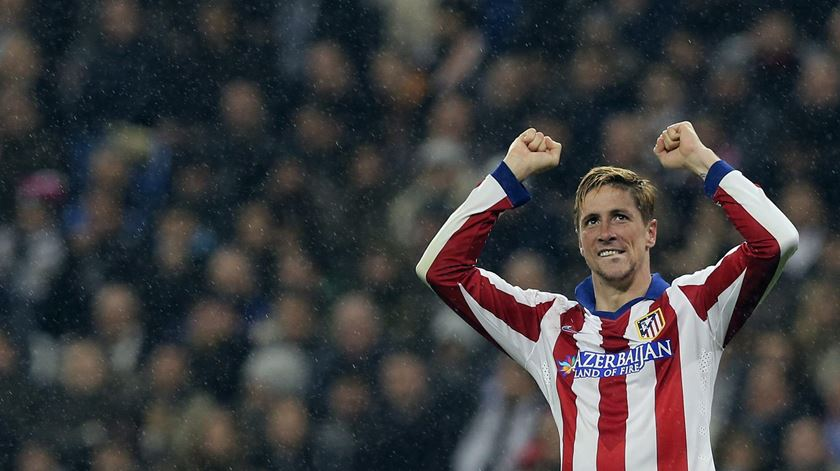 Adeus, El Niño. Fernando Torres termina carreira