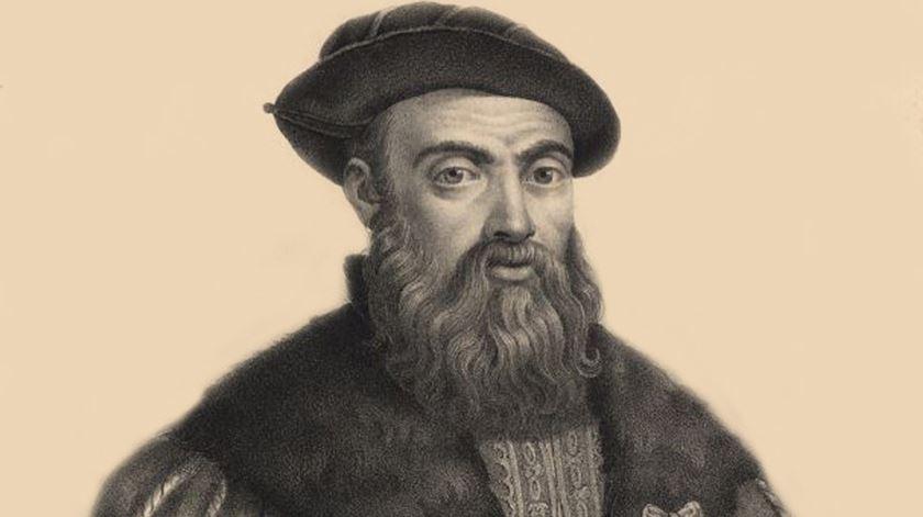 Expedição de Fernão de Magalhães faz 500 anos. Ilustração: Charles Legrand