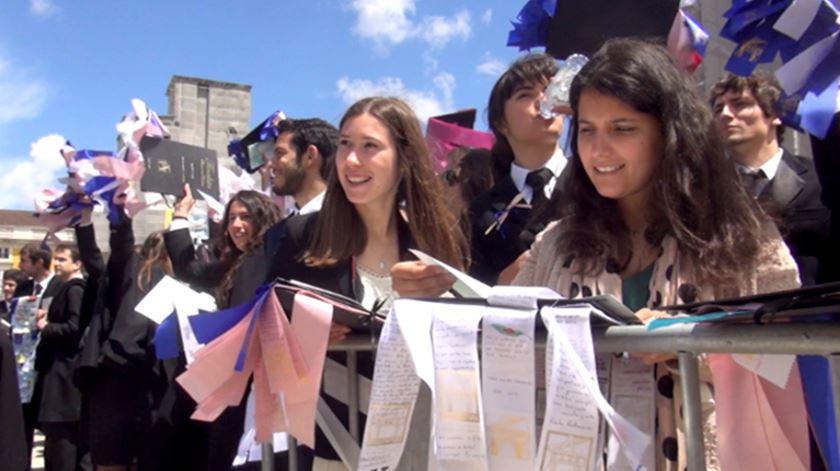 Bênção das pastas na Universidade da Beira Interior passa a ser celebração ecuménica