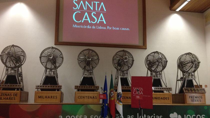 Imprensa Cristã propõe que 25% da publicidade dos Jogos Santa Casa financie títulos regionais