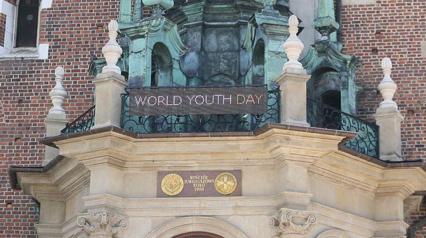 Polónia. A geração que não conviveu com João Paulo II prepara-se para receber Francisco