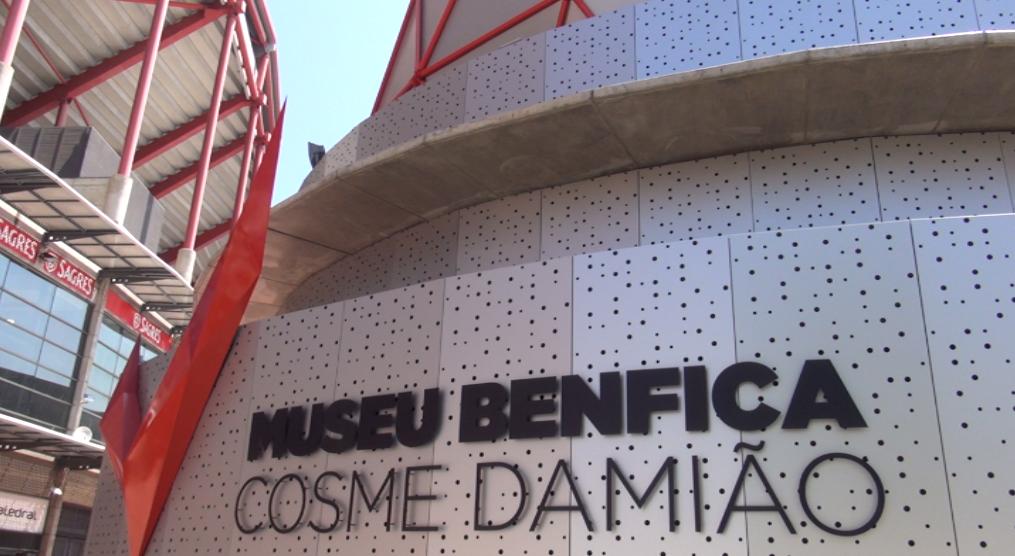 Museu Cosme Damião quer ser mais que um museu de um clube