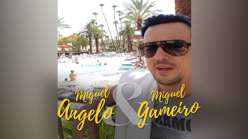 Um Miguel incomoda muita gente... em Las Vegas