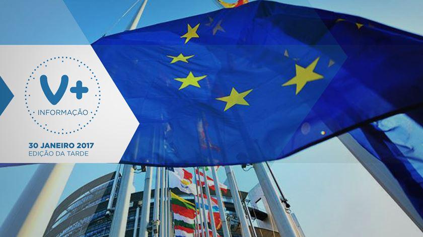 UE e ONU unidas nas criticas a Trump