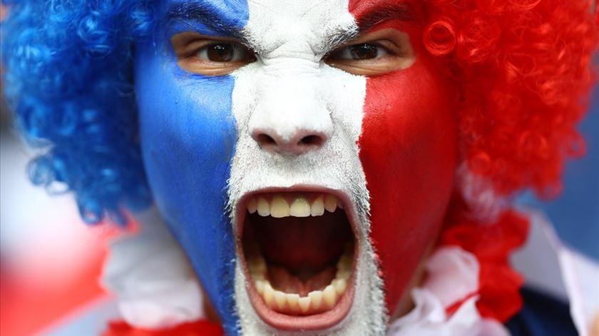 Estava-se mesmo a ver. França separa Portugal do título