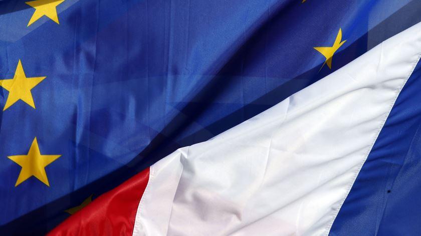 O futuro de França (e da Europa?) joga-se nas eleições