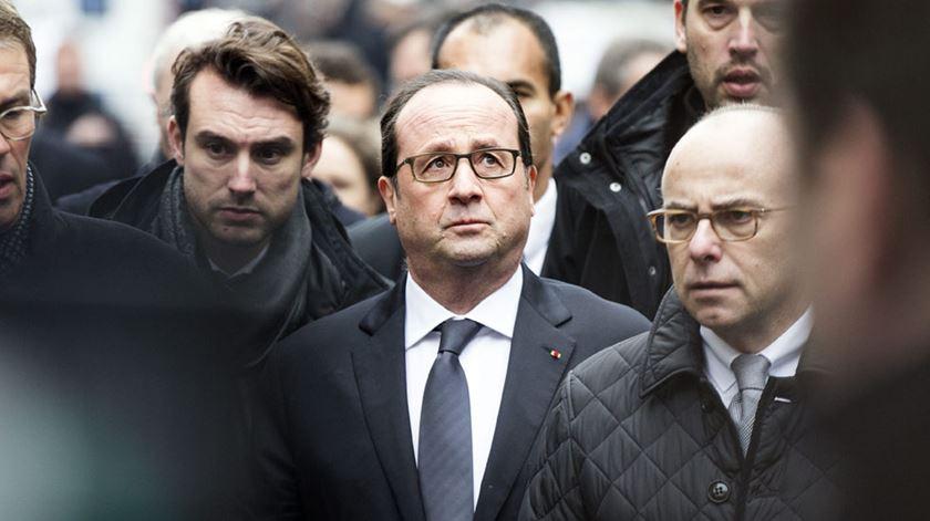 Visto de Bruxelas (20/11/2015)
