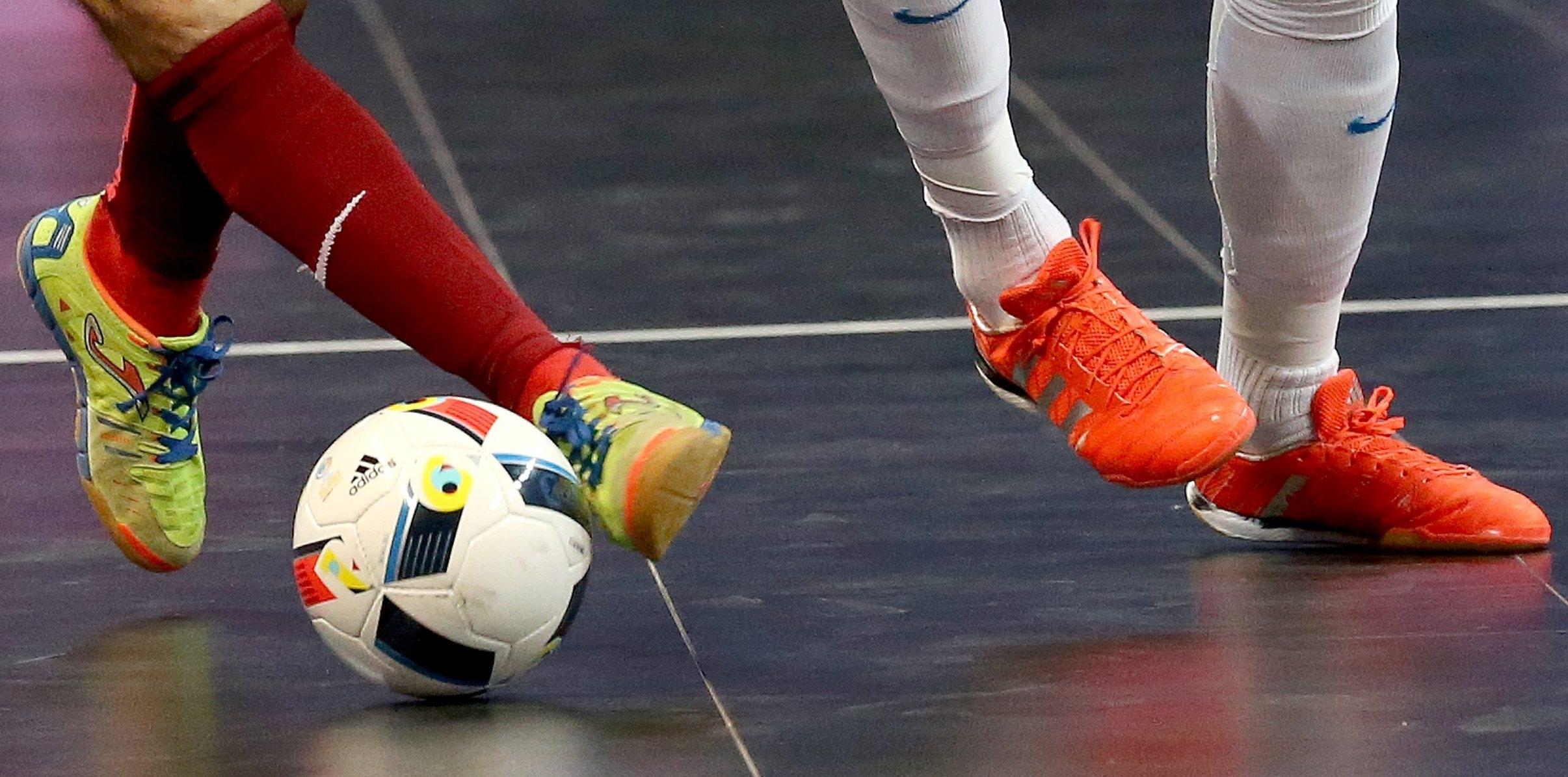 fde9be1f1c Futsal. Benfica ganha ao campeão e reforça liderança - Renascença