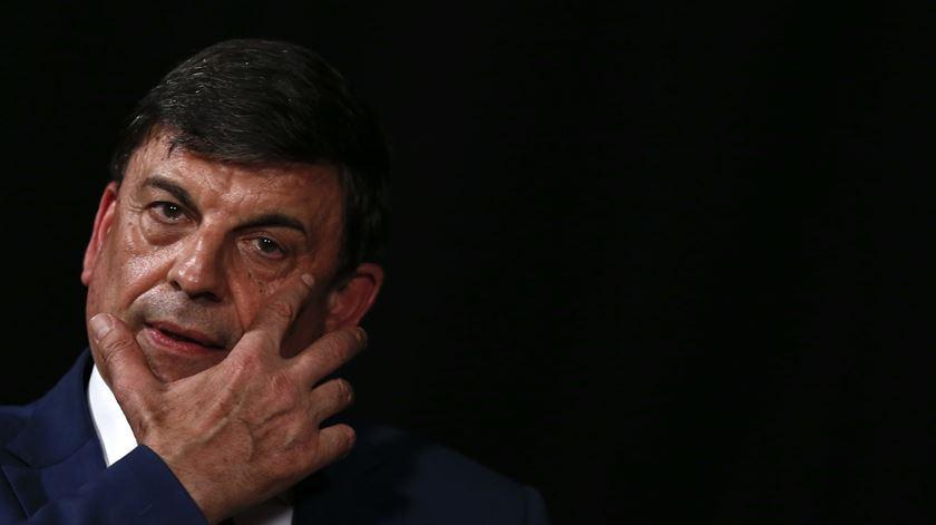 Garcia Pereira não vê motivo para extinguir Sindicato dos Motoristas de Matérias Perigosas
