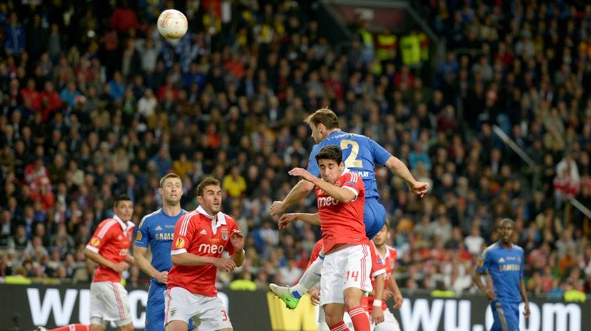 No Zenit está o carrasco do Benfica na Liga Europa de 2013
