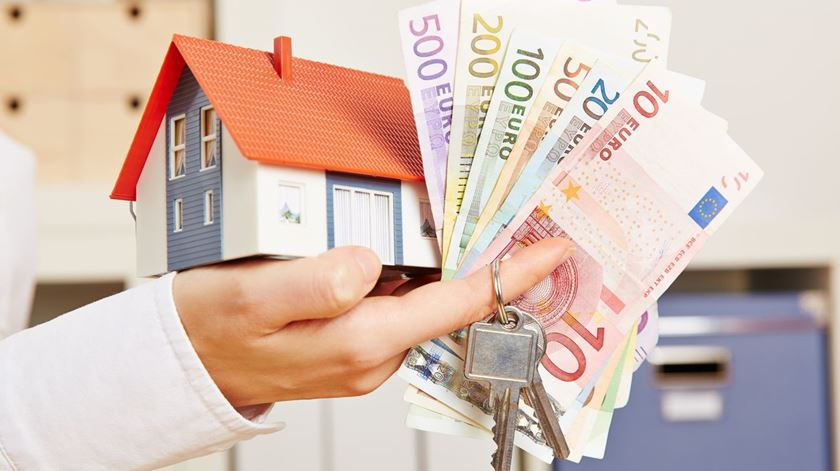 Sabe o que é a Taxa Anual Efetiva Global do crédito à habitação?