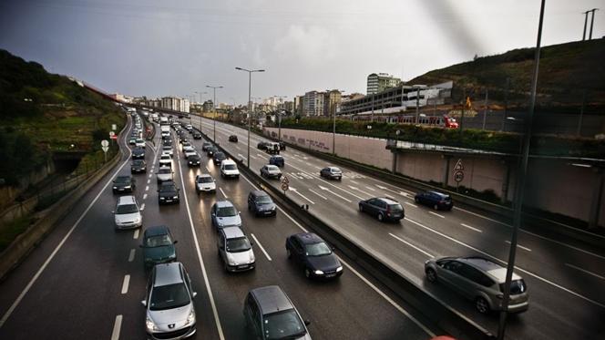 Autarca de Sintra põe radares no IC 19, a estrada mais perigosa do país