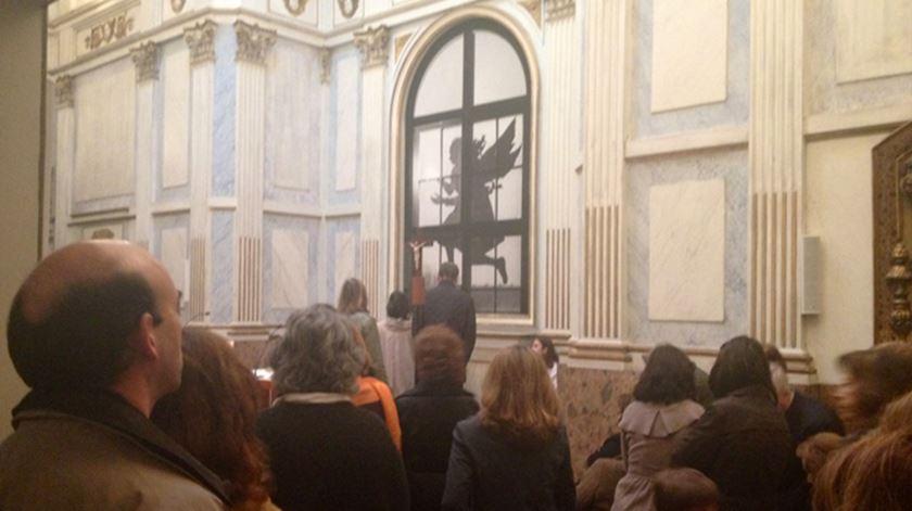 Lisboa. Concerto dedicado a Nossa Senhora esta quarta-feira na Capela do Rato