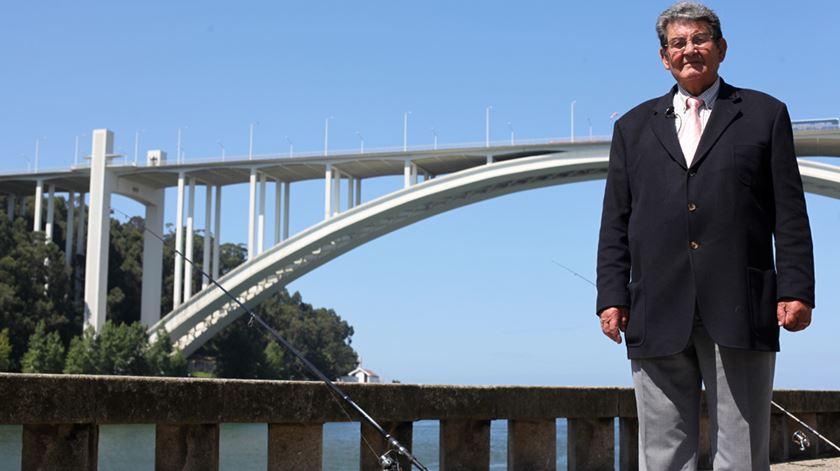O guardador de pontes