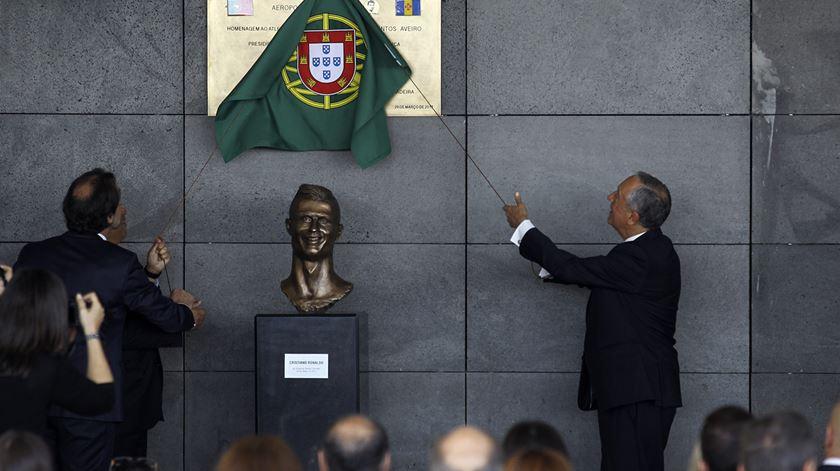 Marcelo confia na responsabilidade de Ronaldo