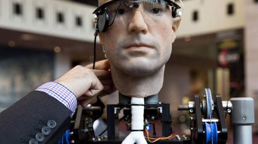 Etica e inteligência artificial são tema de preocupação para o Vaticano e para a Microsoft. Foto: DR