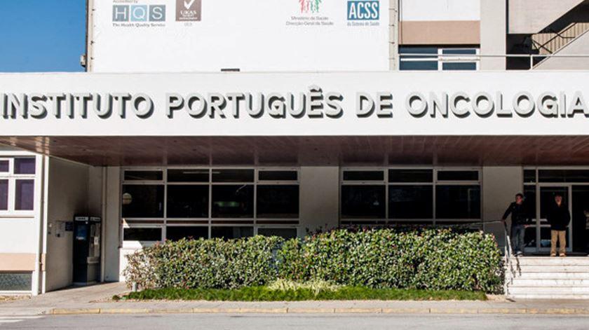 Rui Manuel Ferreira Henrique é o novo presidente do IPO do Porto