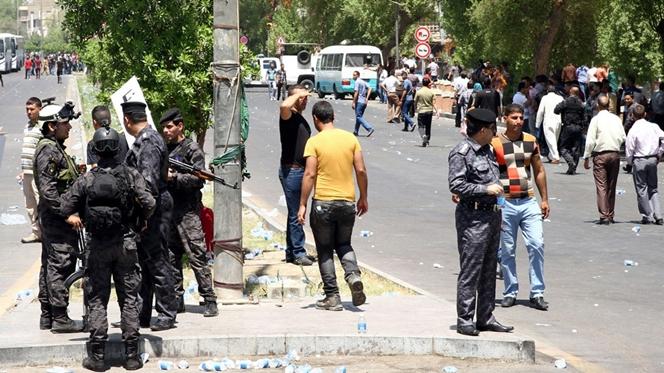 Com tensão nas ruas, Presidente iraquiano nomeia novo PM