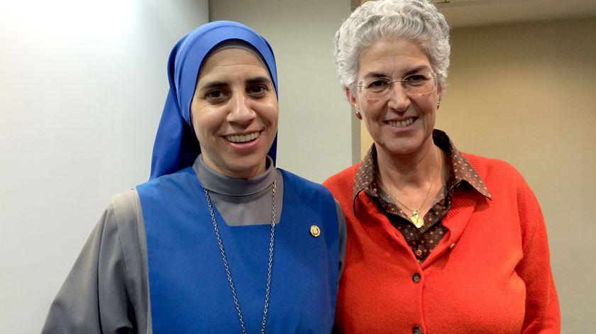 Aura Miguel convida - Irmã Guadalupe - 04/12/16
