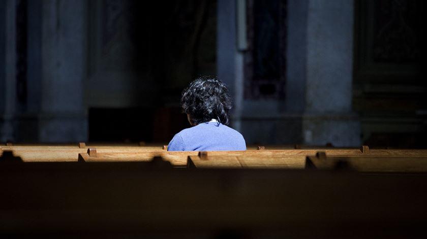 """Violência doméstica. A Igreja """"devia estar mais atenta"""""""