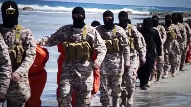 Etiópia confirma que cristãos assassinados eram seus cidadãos