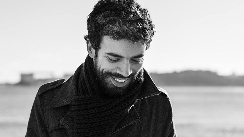 João Tordo representa Portugal na Noite da Literatura Europeia. Foto: DR