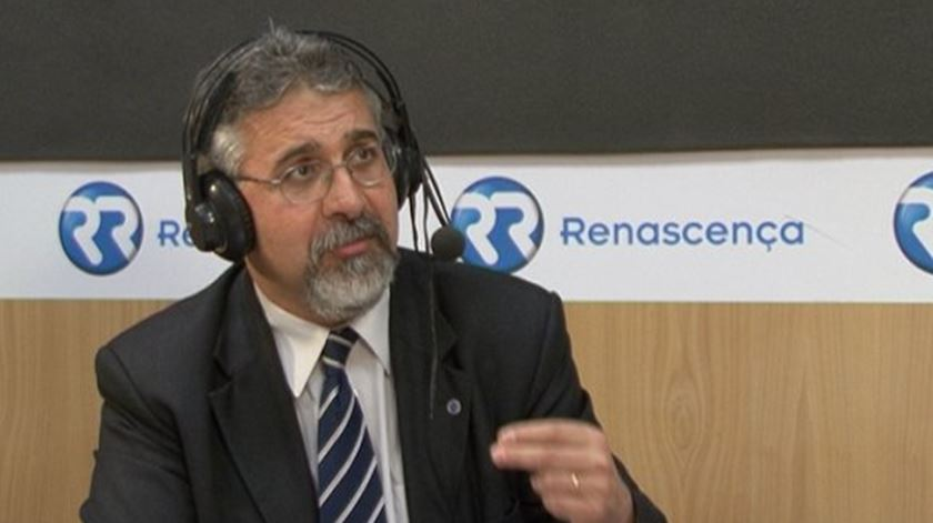 César das Neves diz que desigualdade acontece sempre em períodos de aceleração mas que é uma ameaça à sobrevivência. Foto: DR