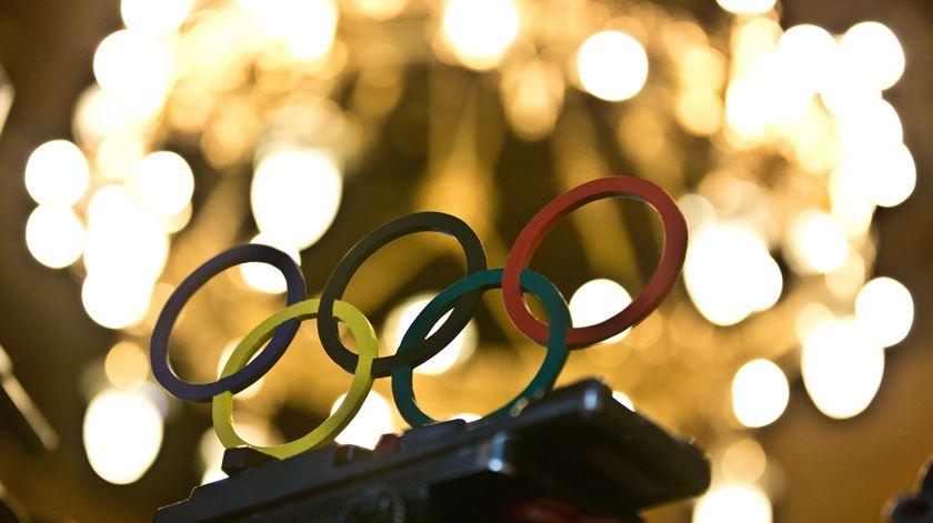 Os Jogos do Rio, em 2016, tiveram oito provas mistas. Foto: DR