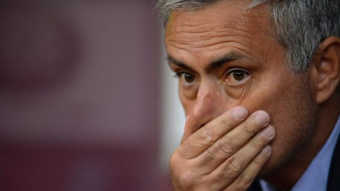 """""""Ronaldo? Esqueçam"""""""
