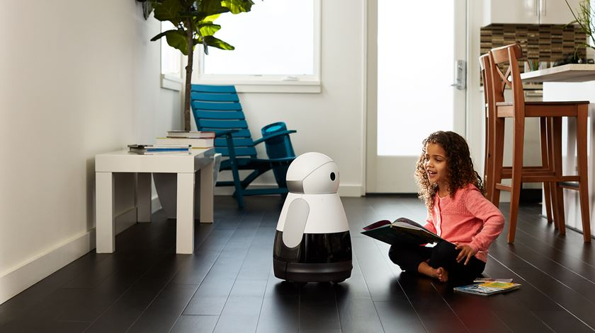 Irá a inteligência artificial dominar o mundo?
