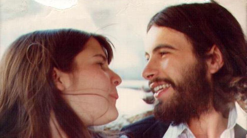 Lena e Ramiro Martins