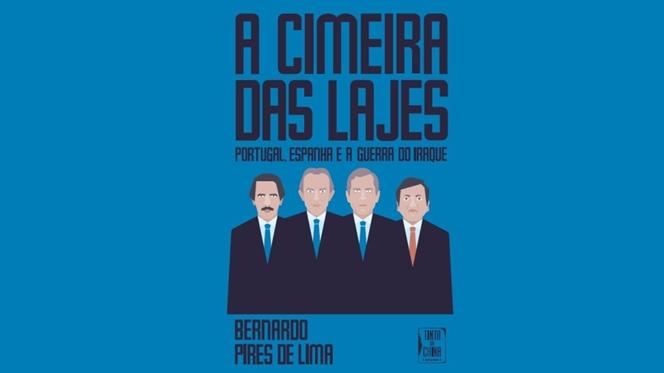 Lajes, a cimeira de Barroso