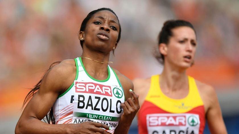 Lorène Bazolo. Foto: DR