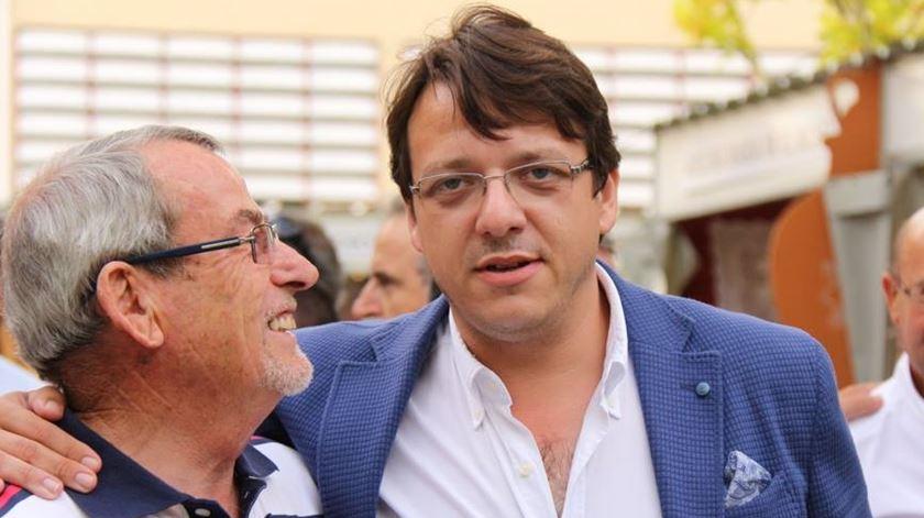 Luís Testa promete esclarecer o caso rapidamente. Foto: DR