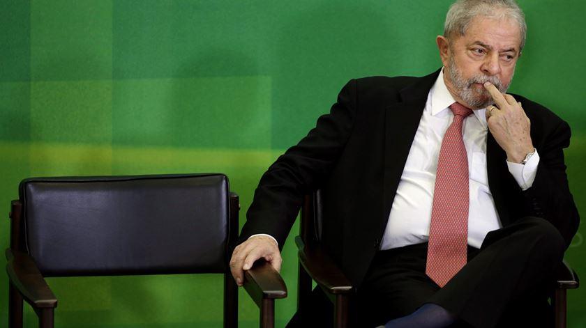 """""""Se Lula não fosse preso teria vencido Bolsonaro nas eleições"""""""