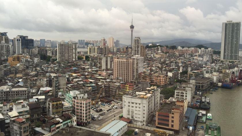 China quer que Macau traduza programas de rádio e televisão em português