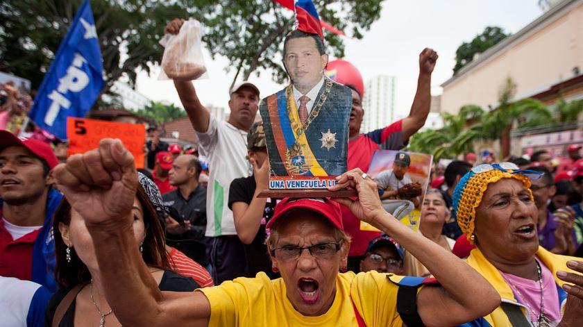 Dez momentos que marcaram o primeiro mandato de Maduro