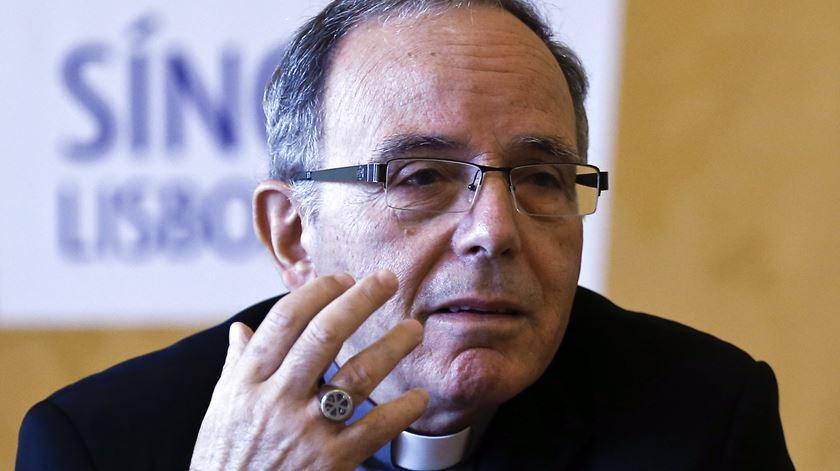 D. Manuel Clemente alerta: ataques não podem pôr em causa a democracia e a paz