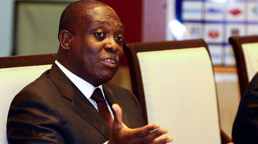Em Nome da Lei - O caso do antigo vice-presidente angolano Manuel Vicente - 20/01/2018