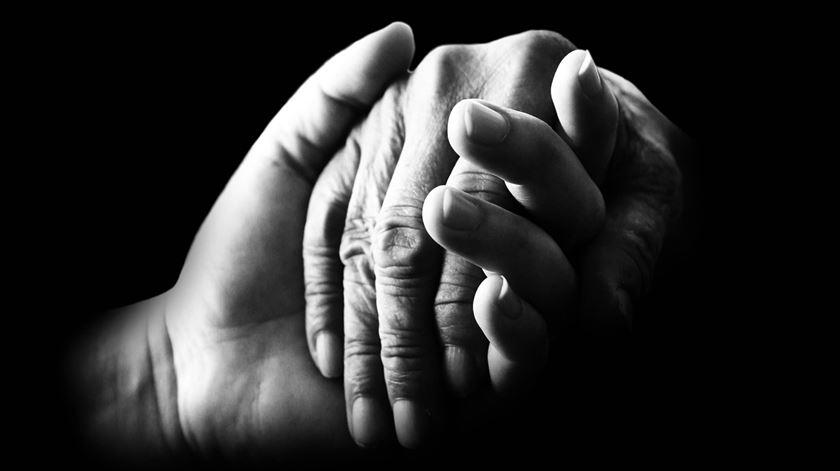 Em Nome da Lei (15-10-16)- A doença de Alzeihmer