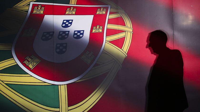 """Marcelo. """"Portugal foi hoje o melhor dos melhores"""""""