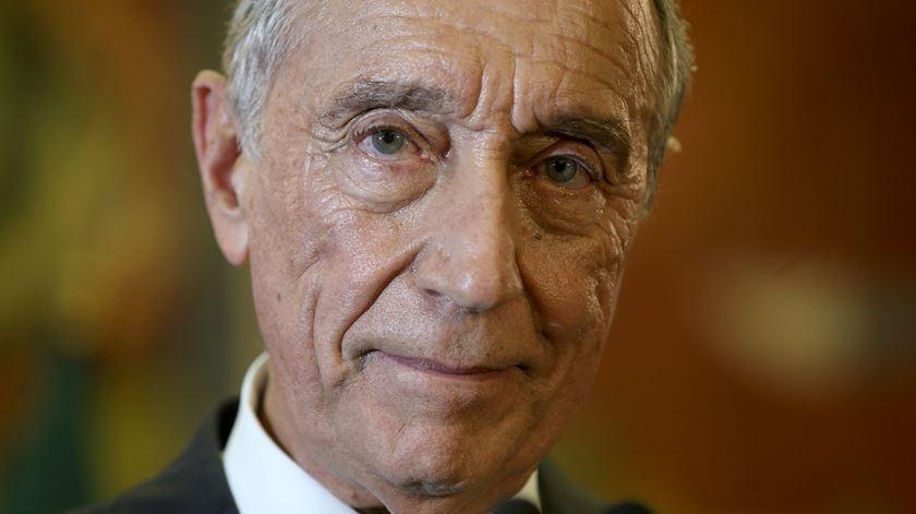 """Marcelo: """"Não há vencidos nestas eleições. Serei Presidente de todos os portugueses"""""""