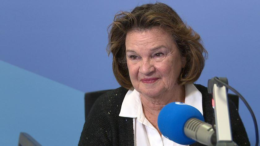 Maria João Avillez. Foto: RR
