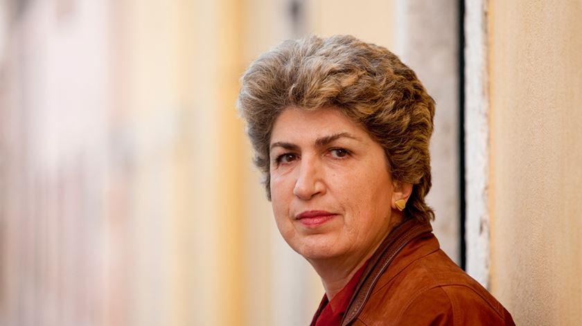Ouça a entrevista a Maria João Rodrigues sobre o Brexit